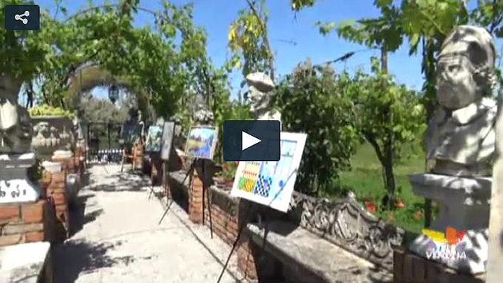 Video mostra a Torcello